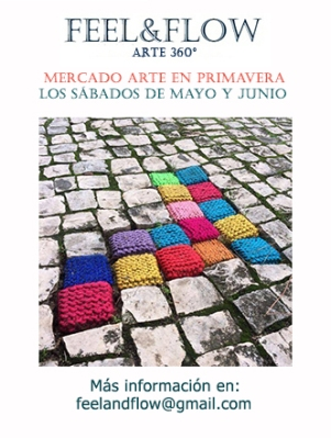 CARTEL DEFINITIVO MERCADOS primavera