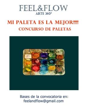 CONVOCATORIA PALETAS 1