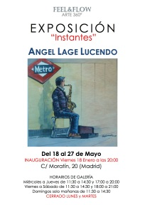 ANGEL LAGE CARTEL