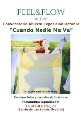 CONVOCATORIA CUANDO NADIE 2018 A4 300pp