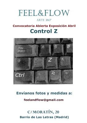 CONVOCATORIA CONTROL Z