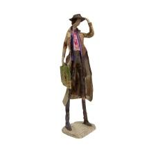 elbio sombrero maleta