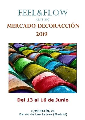 CARTEL MERCADO DERCORACCIÓN 2019