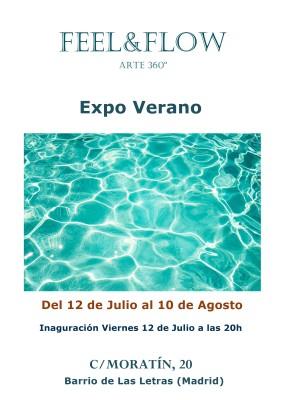 CARTE EXPO VERANO 2019